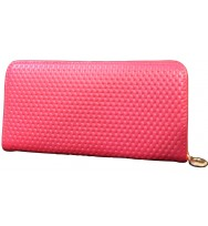 Pink Ladies fashion wallets