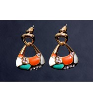 Stylish Costume Earrings