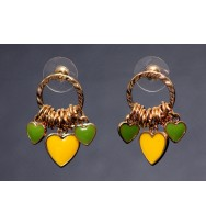 Stylish Short Earrings